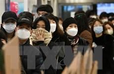 COVID-19: Hàn Quốc vẫn có hơn 1.100 ca mới, Trung Quốc thêm 20 ca