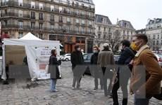 Pháp phát hiện ca đầu tiên nhiễm biến thể mới của SARS-CoV-2