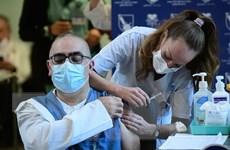Virus SARS-CoV-2 lây lan nhanh là xu hướng không thể đảo ngược