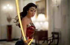 Bộ phim ''Wonder Woman 1984'' ra mắt ấn tượng tại khu vực Bắc Mỹ