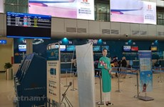 Khánh Hòa: Sân bay Cam Ranh được chứng nhận kiểm chuẩn y tế
