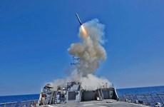 Nhật Bản nghiên cứu chế tạo tên lửa có tầm bắn 2.000km