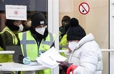 COVID-19: Đức có trên 30.000 ca tử vong, Hungary nhận vắcxin từ Nga