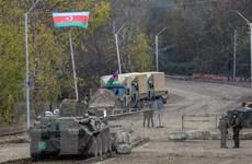 Xung đột Nagorny-Karabakh: Azerbaijan, Armenia lại trao đổi tù binh
