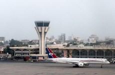 Yemen: Nổ lớn ở sân bay Aden khiến ít nhất 5 người thiệt mạng