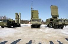 Nga dự kiến đưa hệ thống phòng không S-500 vào hoạt động