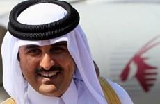 Hội đồng Hợp tác Vùng Vịnh mời Quốc vương Qatar dự hội nghị