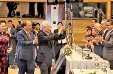 Việt Nam khẳng định bản lĩnh và nâng tầm vị thế trong năm 2020