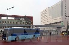 Hàn Quốc áp lệnh giãn cách xã hội ở mức cao nhất với các nhà tù