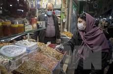 Oman, Iran có ca đầu tiên nhiễm biến thể mới của virus SARS-CoV-2
