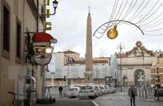 Italy kéo dài hạn chế đi lại, Đan Mạch siết biện pháp phòng COVID-19