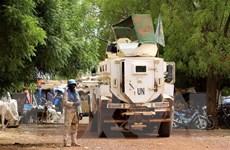 Tổng thư ký Liên hợp quốc quan ngại về tình hình an ninh ở Mali
