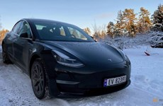 Nước đầu tiên trên thế giới có số ôtô điện chiếm 54% doanh số xe mới