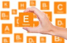 Tám công dụng tuyệt vời không nên bỏ qua của vitamin E
