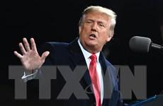 Ông Trump tuyên bố không tham dự lễ nhậm chức của ông Joe Biden