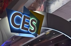 CES 2021: Thiết bị, công nghệ chăm sóc sức khỏe kỹ thuật số lên ngôi