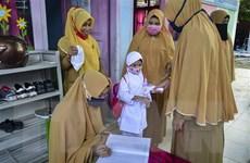 Indonesia cấp phép sử dụng vắcxin phòng COVID-19 của Trung Quốc