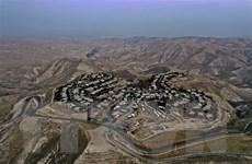 Thủ tướng Israel đẩy nhanh kế hoạch mở rộng khu định cư ở Bờ Tây