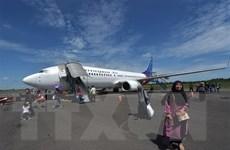 Indonesia: Gập ghềnh nỗ lực phục hồi ngành hàng không trong 2021
