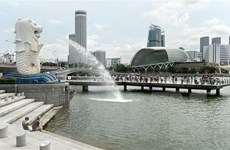 Singapore siết quy định lao động nước ngoài tại tập đoàn đa quốc gia
