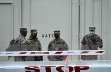 Thủ đô Washington kêu gọi tăng an ninh cho lễ nhậm chức của ông Biden