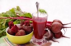 5 loại rau quả mùa Đông có tác dụng tốt cho nhan sắc