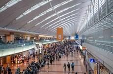 Nhật Bản tạm dừng cấp phép nhập cảnh đối với người nước ngoài