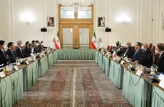 Hàn Quốc, Iran vẫn đàm phán vụ bắt giữ tàu và tài sản bị phong tỏa