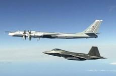 Nga xúc tiến các thủ tục rút khỏi Hiệp ước Bầu trời mở