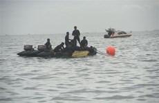 Vụ máy bay rơi tại Indonesia: Kéo dài chiến dịch tìm kiếm, cứu nạn