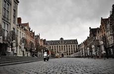 """COVID-19 biến các trung tâm du lịch thế giới thành """"thành phố ma"""""""
