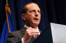 Mỹ: Thêm bộ trưởng trong chính quyền của Tổng thống Trump từ chức