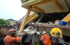 Indonesia: Động đất kéo theo 28 dư chấn, cảnh báo nguy cơ sóng thần