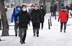 COVID-19: Thủ đô Bắc Kinh có ca đầu tiên nhiễm biến thể tại Anh