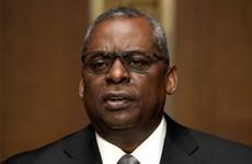 Mỹ chính thức có Bộ trưởng Quốc phòng đầu tiên là người da màu