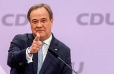 Đức: CDU chính thức xác nhận ông Laschet đắc cử chủ tịch đảng