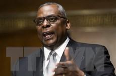 Mỹ: Tân Bộ trưởng Quốc phòng Lloyd Austin ưu tiên chống COVID-19