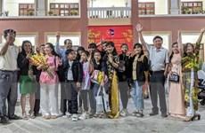 Đại hội XIII của Đảng: Kiều bào Campuchia gửi gắm niềm tin, hy vọng