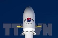 Hàn Quốc sắp phóng vệ tinh quan sát mặt đất thế hệ mới đầu tiên