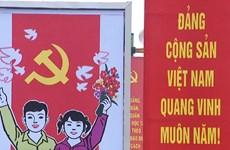 [Video] Đồng bào các tôn giáo hướng về Đại hội XIII của Đảng
