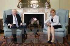 Dân Scotland muốn tách khỏi Anh do tác động của Brexit và COVID-19
