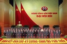 [Video] Truyền thông quốc tế đưa tin về Đại hội XIII của Đảng