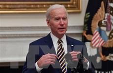 """Ông Biden: Sắc lệnh mới nhất sẽ xây dựng lại """"xương sống của nước Mỹ"""""""