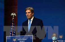 Mỹ khẳng định sẽ thực hiện cam kết tài chính chống biến đổi khí hậu