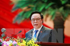 [Video] Vị thế của Đảng Cộng sản Việt Nam từng bước được nâng cao