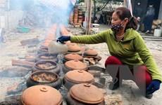 Hà Nam giữ gìn, phát triển thương hiệu đặc sản cá kho Nhân Hậu