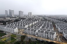 TP.HCM kiểm soát chặt để thị trường bất động sản đi đúng hướng