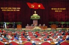 Đồng bào miền Trung-Tây Nguyên tin tưởng trước thành công Đại hội XIII