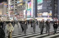 Dịch COVID-19: Nhật Bản xem xét gia hạn tình trạng khẩn cấp