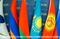 Ai Cập, Ấn Độ, Indonesia, Mông Cổ đàm phán gia nhập EAEU